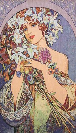 タヤ: Art Nouveau