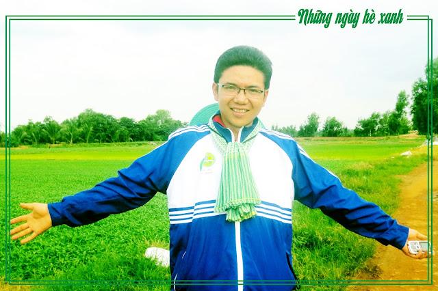 Chiến sĩ Nguyễn Tây Y