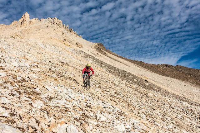 Extreme Biketouren