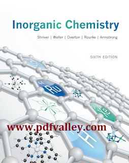 Inorganic Chemistry 6th Edition