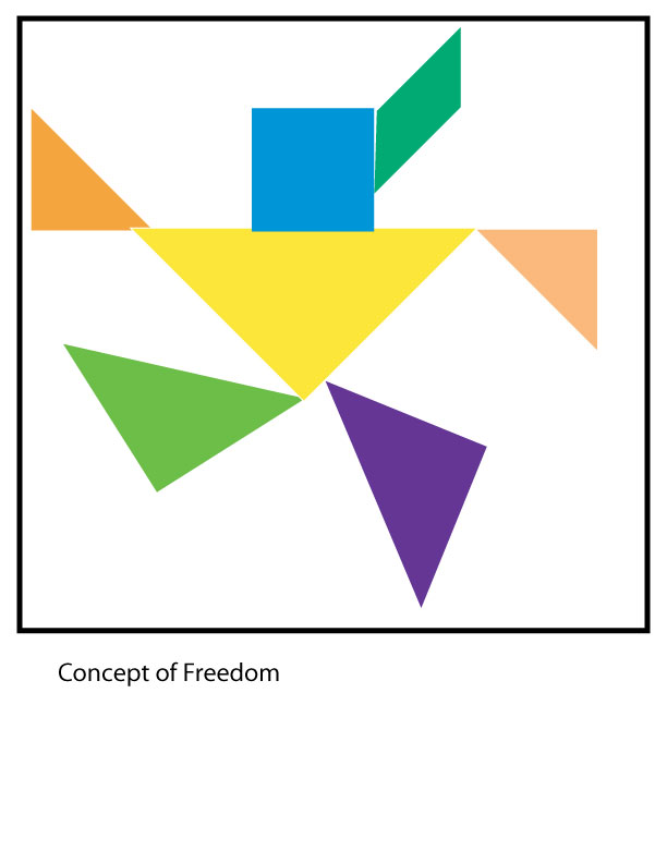 varying concepts of freedom Multiple choice chapter 2 study guide by kdsisco15 includes 55 questions covering vocabulary, terms and more quizlet flashcards, activities and games help you improve your grades.
