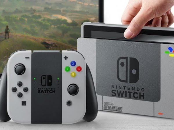 Tech Tuesday - Nintendo Switch : Do We Need Another Console?