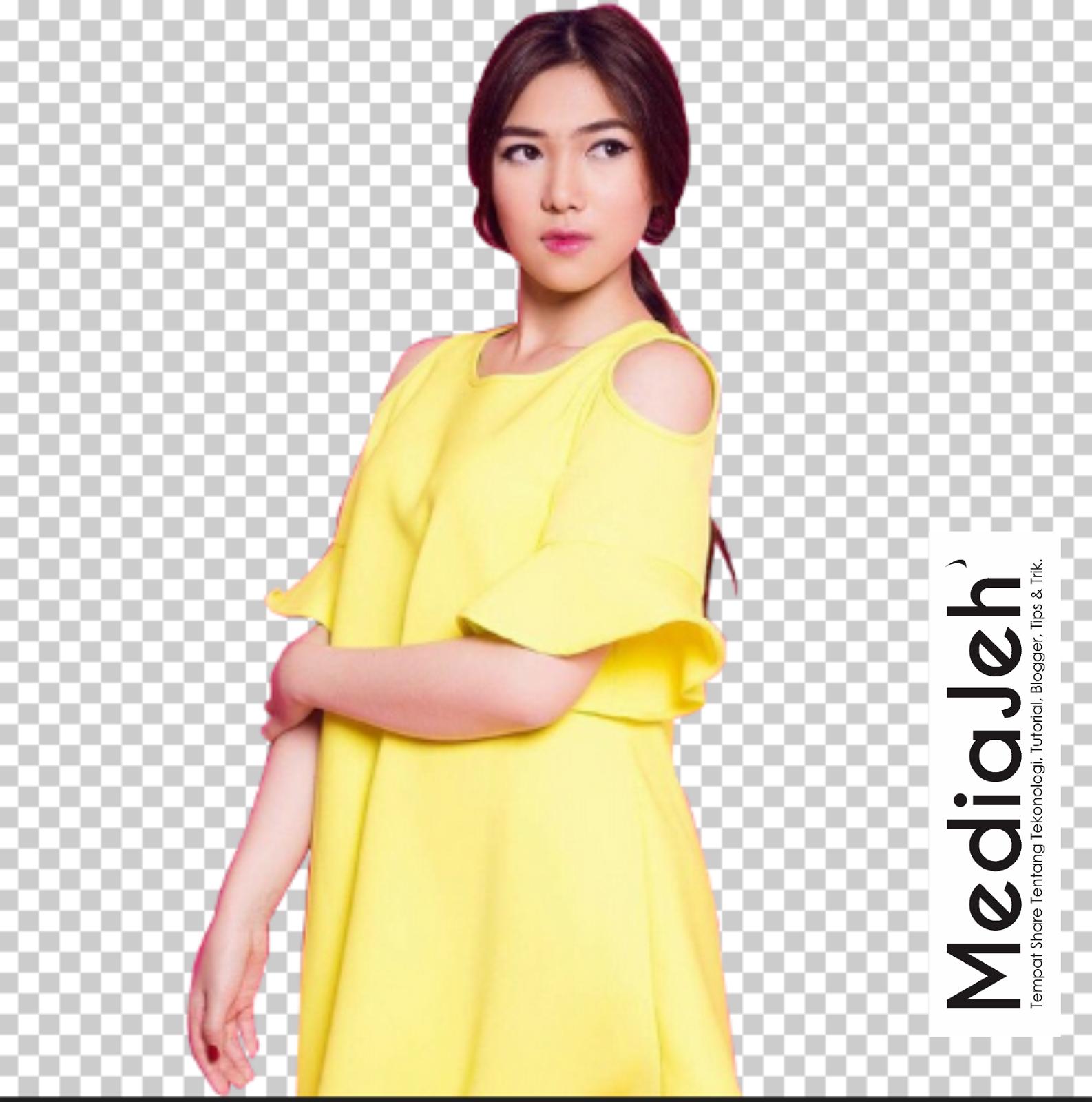 Cara Memotong Gambar dengan Pen Tool di Adobe Photoshop - MediaJeh