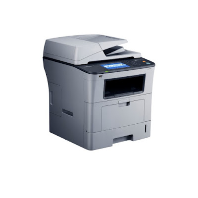 Download Printer Driver Samsung SCX-5835FN