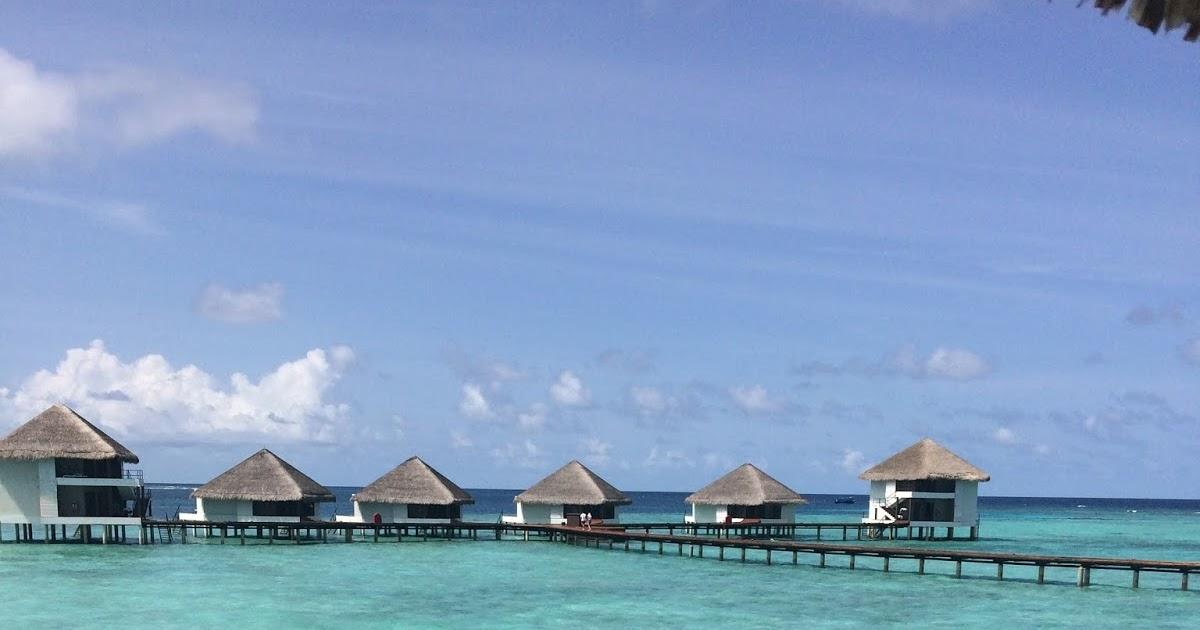 Adaaran Resort Rannalhi - Maldives