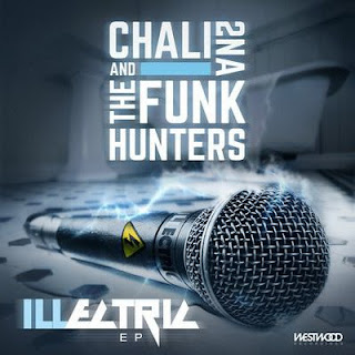The Funk Hunters & Chali 2na – ILLectric EP (2016) [WEB] [FLAC]