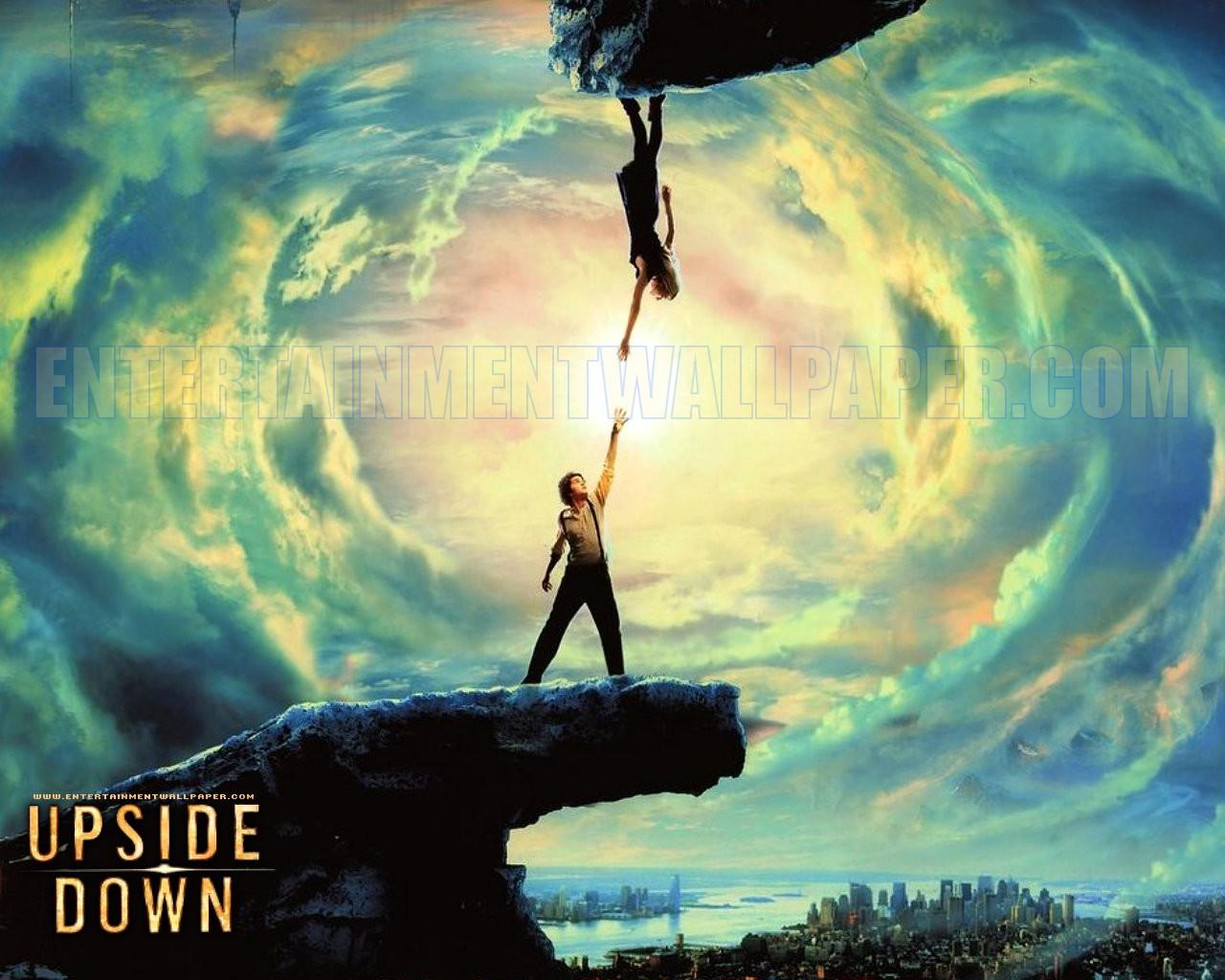 Upside Down Film