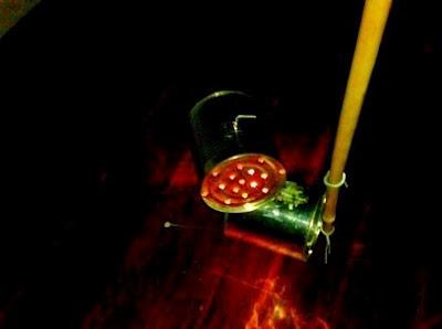 Tự làm lồng đèn 2