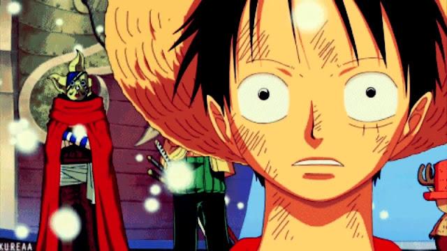 One Piece Episodio de Merry: La historia de un amigo mas (1/1) (314MB) (HDL) (Sub Español) (Mega)