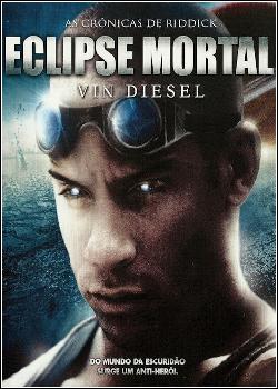 2787 - Filme Eclipse Mortal - Dublado Legendado