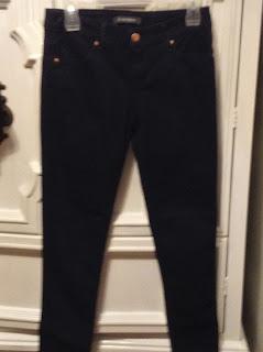 darkwash jeans