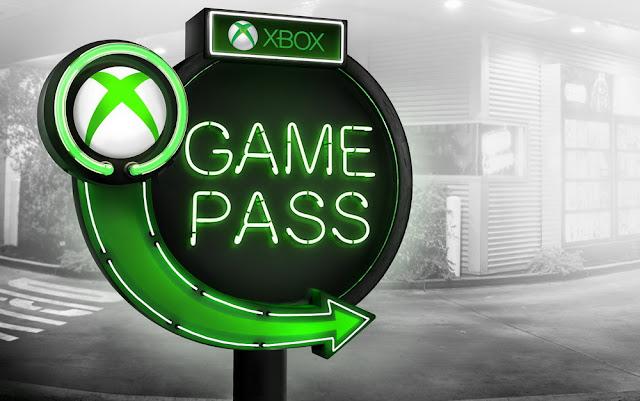مايكروسوفت تكشف عن الألعاب المجانية القادمة لمشتركي Xbox Game Pass خلال الفترة المقبلة ..