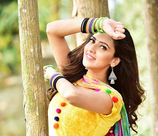 Bidya Sinha Saha Mim