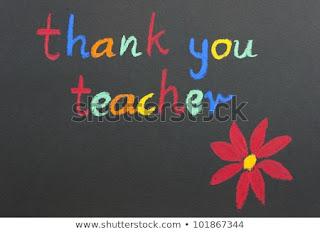 """Guru Profesi yang Tidak """"Menjanjikan"""" (Bag. 1)"""