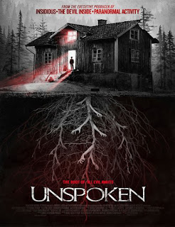 Ver The Unspoken (El origen del terror en Amityville) (2015) Gratis Online