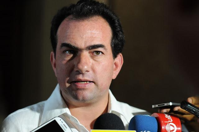 """Ante resultados """"devastadores"""" para el PRI, Pepe Yunes asume responsabilidad"""