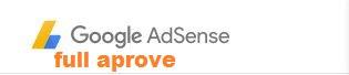 Syarat Agar Diterima Google Adsense Dalam Sekali Daftar