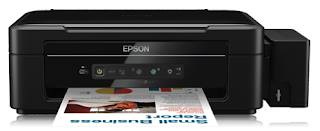 Epson L355 Drivers & Scanner Download