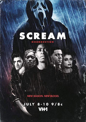 Scream Temporada 3 (Web-DL 720p Ingles Subtitulada)