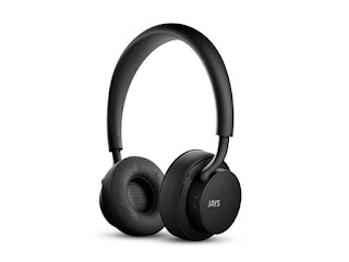 u-Jays Wireless On-Ear Headphones