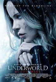 Watch Underworld Blood Wars Movie Online Free