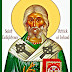 Saint Patrick and the Flesh-Meat that Changed into Fishes