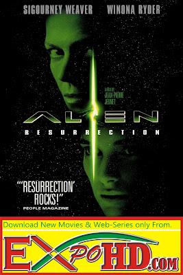 alien 3 free download