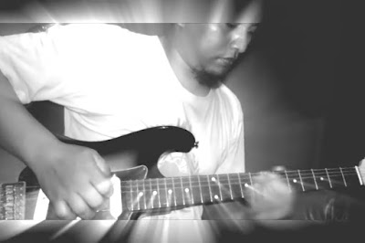 Belajar Gitar Blues