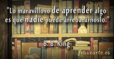 Frases célebres de B.B. King