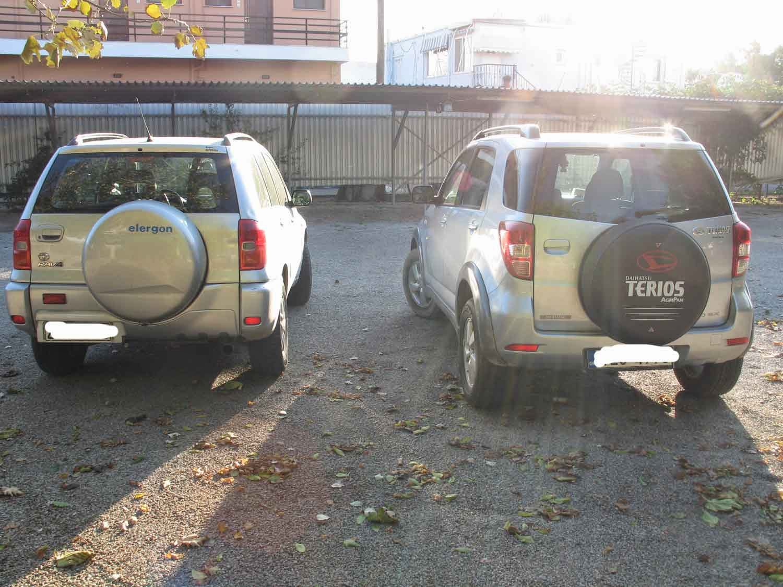 Daihatsu Terios 1.5 pic11