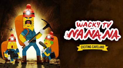 Wacky TV Na Na Na41615 Todos os Episódios Online