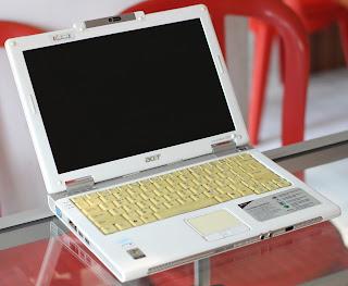 Laptop Acer TravelMate 3020
