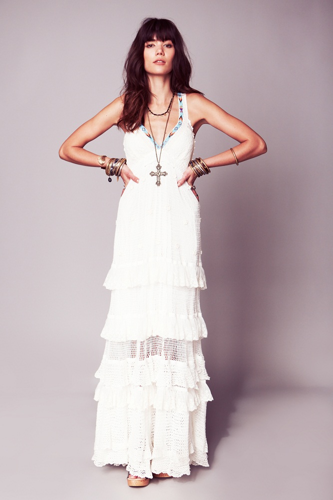Limited Edition Spring 2013 Dresses from Free People‏