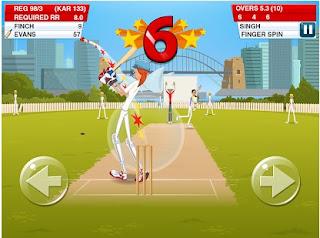 Stick Cricket 2 v1.0.0 APK
