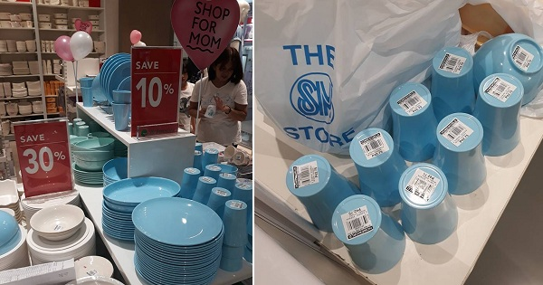 Customer Discovers Price Discrepancies in 'Sale' Items at SM