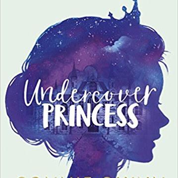 Undercover Princess; by Connie Glynn