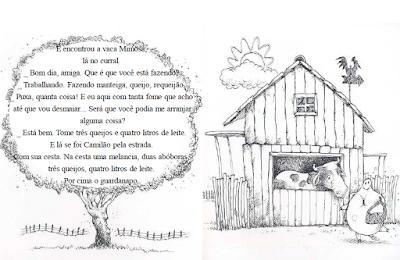 Livro CAMILÃO, O COMILÃO, de Ana Maria Machado