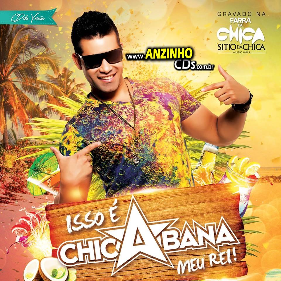 BAIXAR CD VERAO 2013 CHICABANA