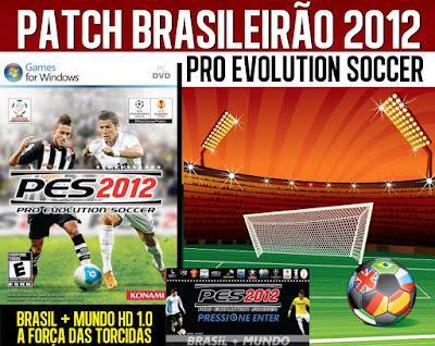 patch bmpes 1.0 para pes 2012 - pc brasileiro