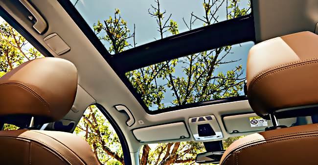 2016 BMW  3 Series Touring Redesign