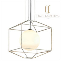 Troy Lighting Silhouette Pendant