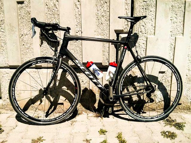 Yol Bisikletinizi Daha Konforlu Hale Getirmenin Yolları