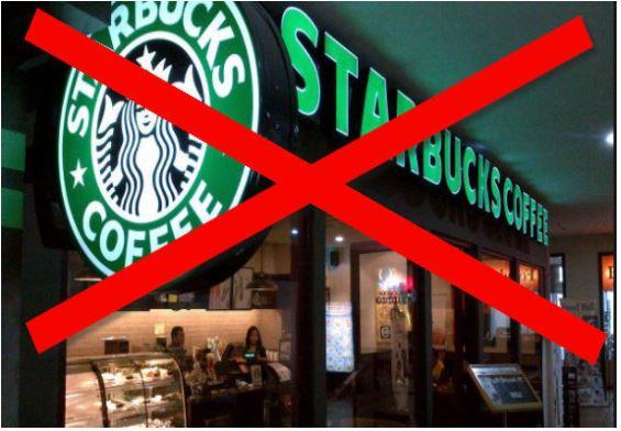 Tidak Main-Main, Jutaan Anggota Muhammadiyah Boikot Starbucks Indonesia