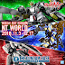 Gundam Base Announces Narrative World!