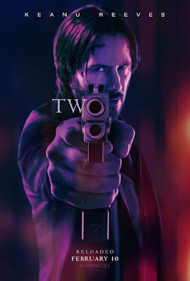 John Wick Chapter 2 Movie Poster 9