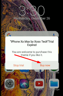 Buy oppo theme fix trial