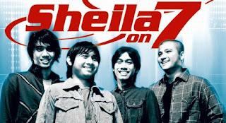 Chord Gitar Sheila On 7 – Sebuah Kisah Klasik