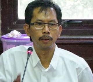 foto anggota komisi A DPRD Surabaya