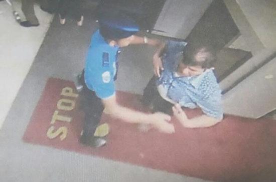 Heboh! Oknum TNI Berpangkat Kolonel Pukul Petugas Bandara