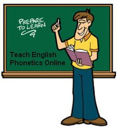 I teach English Phonetics Online [Skype ]
